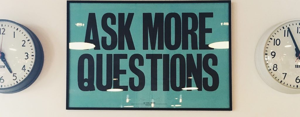 Questions every candidate should ask in an interview