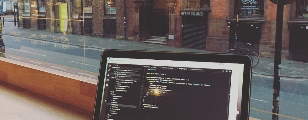 The startup jobs scene in Manchester