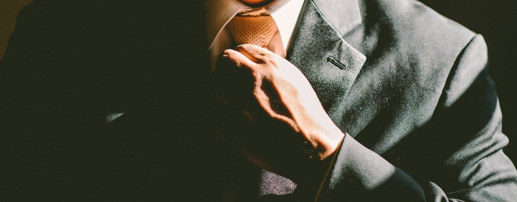 How to dress for an interview with a start-up